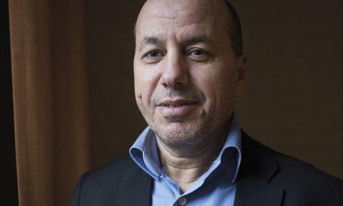 Abdallah Salah, Islamic Relief.