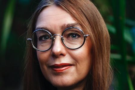 Eva von Wernstedt Vägar till innanförskap