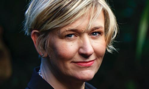Ulrika Sedell Vägar till innanförskap